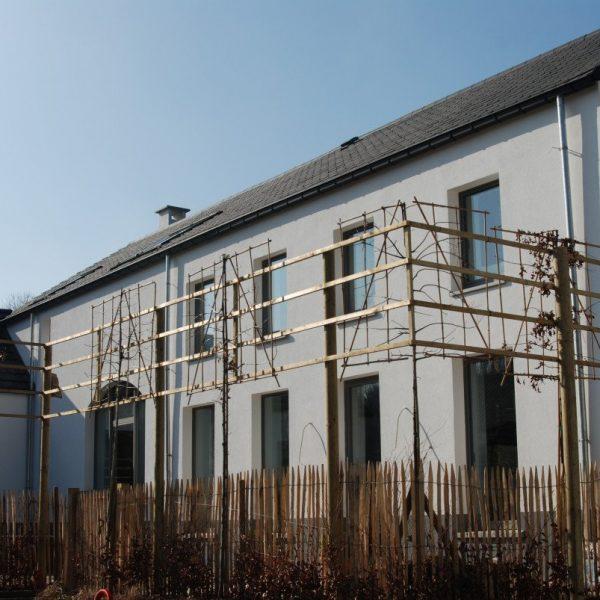 Dinjart - Les avantages des portes et fenêtres en aluminium