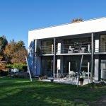 Menuiserie Dinjart - Des fenêtres et portes en aluminium
