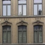 Réalisation Dinjart - Châssis pvc à Namur - Rénovation